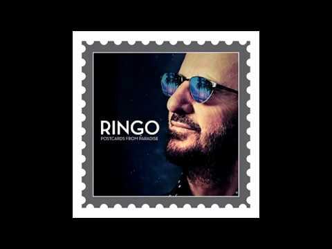Ringo Starr - Island In The Sun - YouTube