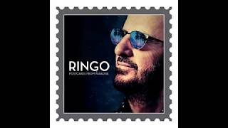 Watch Ringo Starr Island In The Sun video