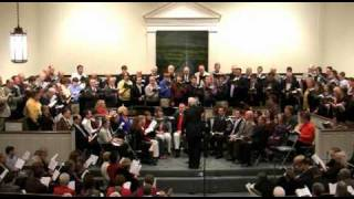 My God Is Able - Tracey Phillips - Eloise Phillips Celebration Gospel Choir