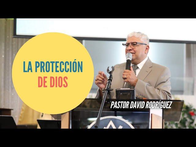 La Protección de Dios