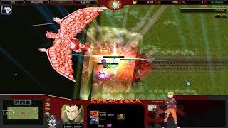 naruto battle royal 9.98 test hero