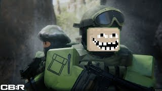 Counter Strike on Roblox