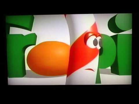 Little Nemo: Adventures In Slumberland VHS Tropicana Commercial (1993)