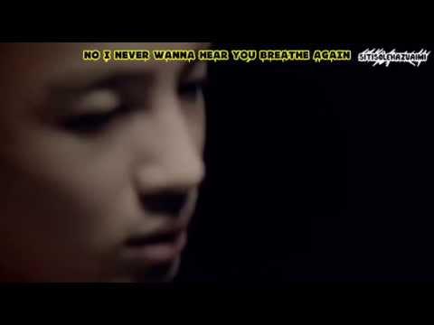Tablo Ft. Taeyang - Eyes, Nose, Lips MV [English subs]