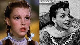 15 Tragic Stories About The Life Of Judy Garland thumbnail