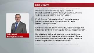 Köşeden   TAHA AKYOL   Hürriyet - 05.04.2017