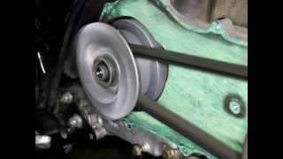 over range modified pulley (kalkal)