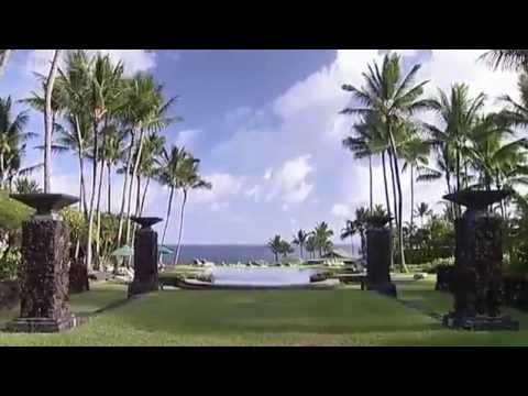 Doku Reihe Reisen für Genießer  Hawaii