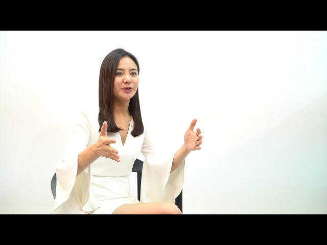 HER ASIA Summit - Interviews with Cheryl Wee,  Jenny Tay & Susan Jain