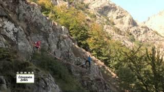 Emission spéciale en Corse - Echappées belles