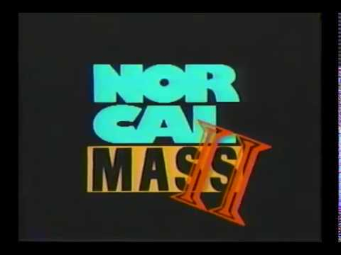 Nor Cal Mass Choir - God Is In This Place (1995)