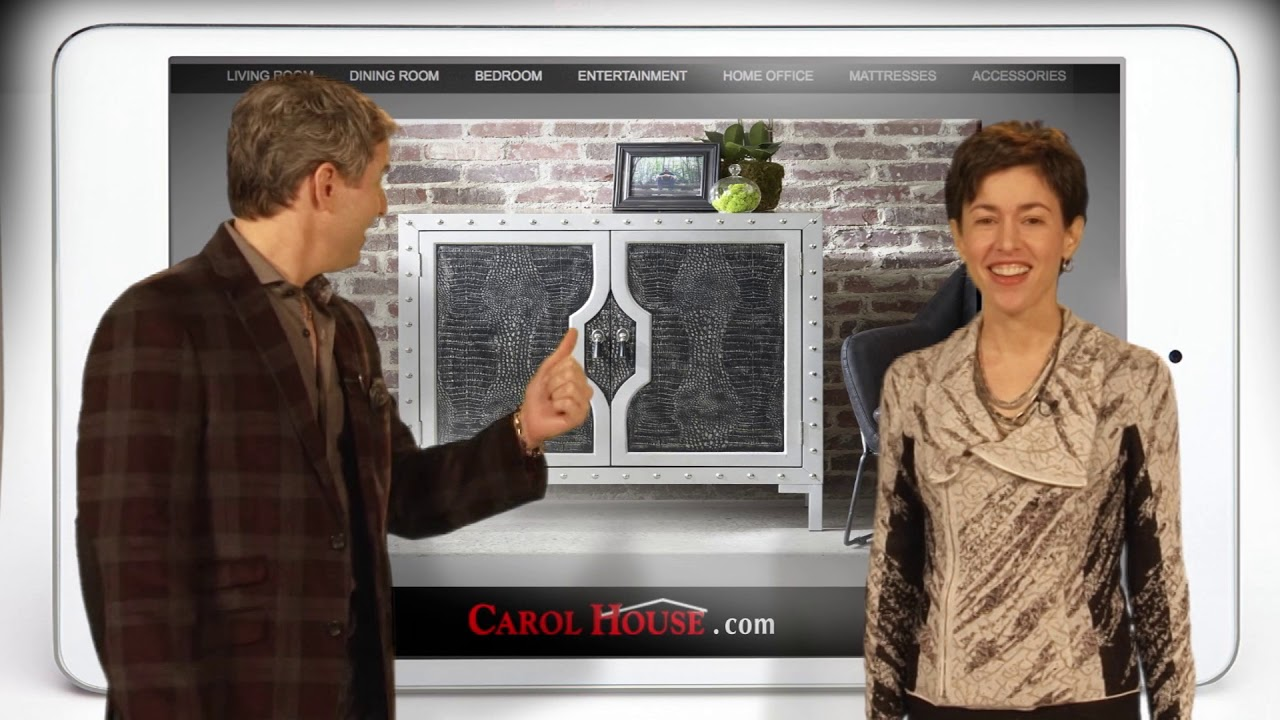 Carol House Furniture New Website 2 Youtube