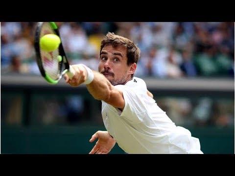 Wimbledon. Pella-Bautista Agut, en vivo: cómo ver online el partido de cuartos