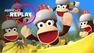 Super Replay - Ape Escape
