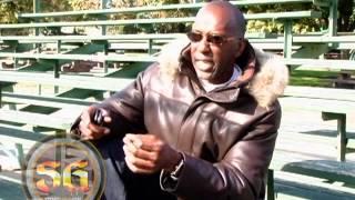 OG 83 Gangster / West Side Crip, Melvin Farmer claims Tookie was framed