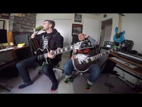 ESP LTD EC1000T-CTM vs. E-II Eclipse FM - Guitar Shootout/Playthrough