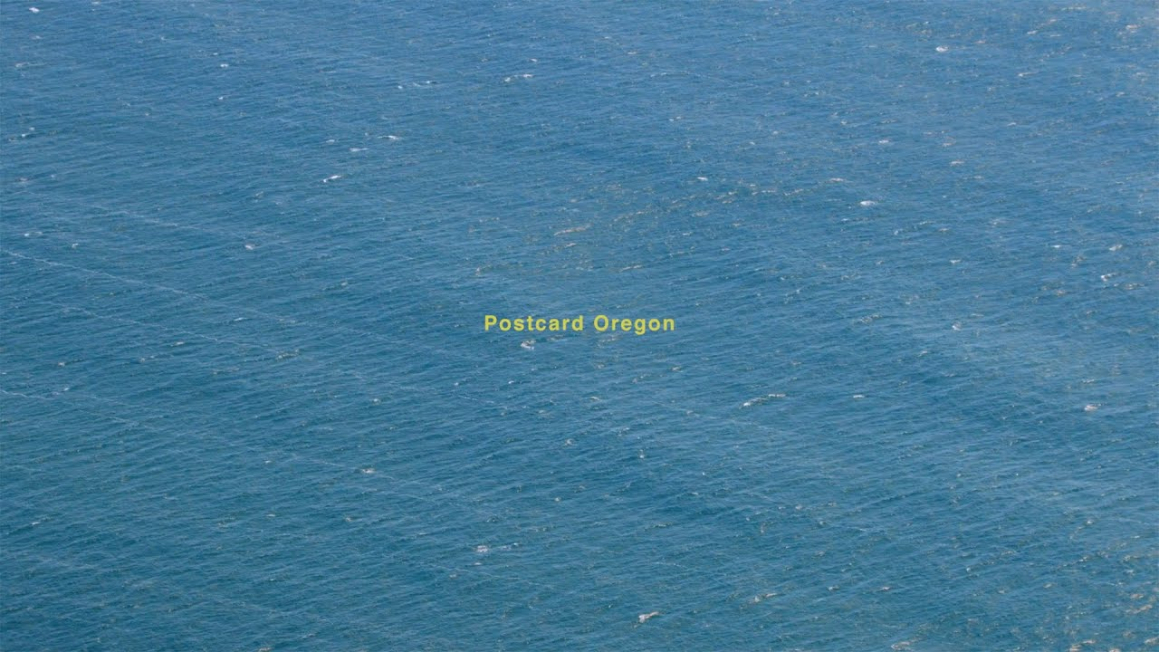 What Youth: Postcard Oregon