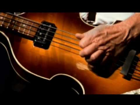 Paul McCartney - Day Tripper - Taken from the DVD 'Good Evening New York City'