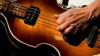 Paul McCartney - Day Tripper - Taken from the DVD