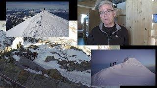 10531_ Accès voie normale du Mont-Blanc refuge du Goûter 2014