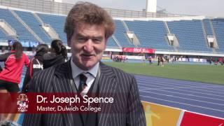 Dulwich School Olympiad - The Highlights