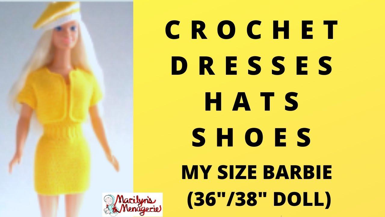 Custom Crochet Dress 002fbc7c13a