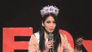 Why We Talk To Strangers | Anindya Kusuma Putri | TEDxUniversitasBrawijaya