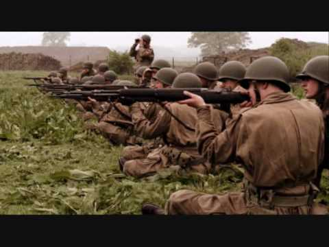 Band of Brothers Soundtrack - Intro