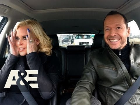 Download Donnie Loves Jenny: Driving Mrs. Wahlberg (Season 1, Episode 9)   A&E