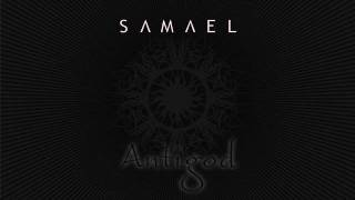 Watch Samael Antigod video