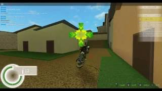 Roblox-LAZER Gameplay by MOTE Pt. 1