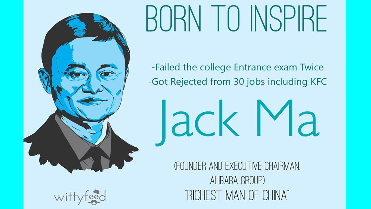 Jack Ma: Success Story