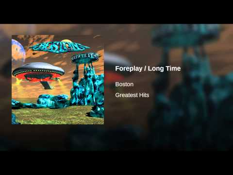 Foreplay / Long Time
