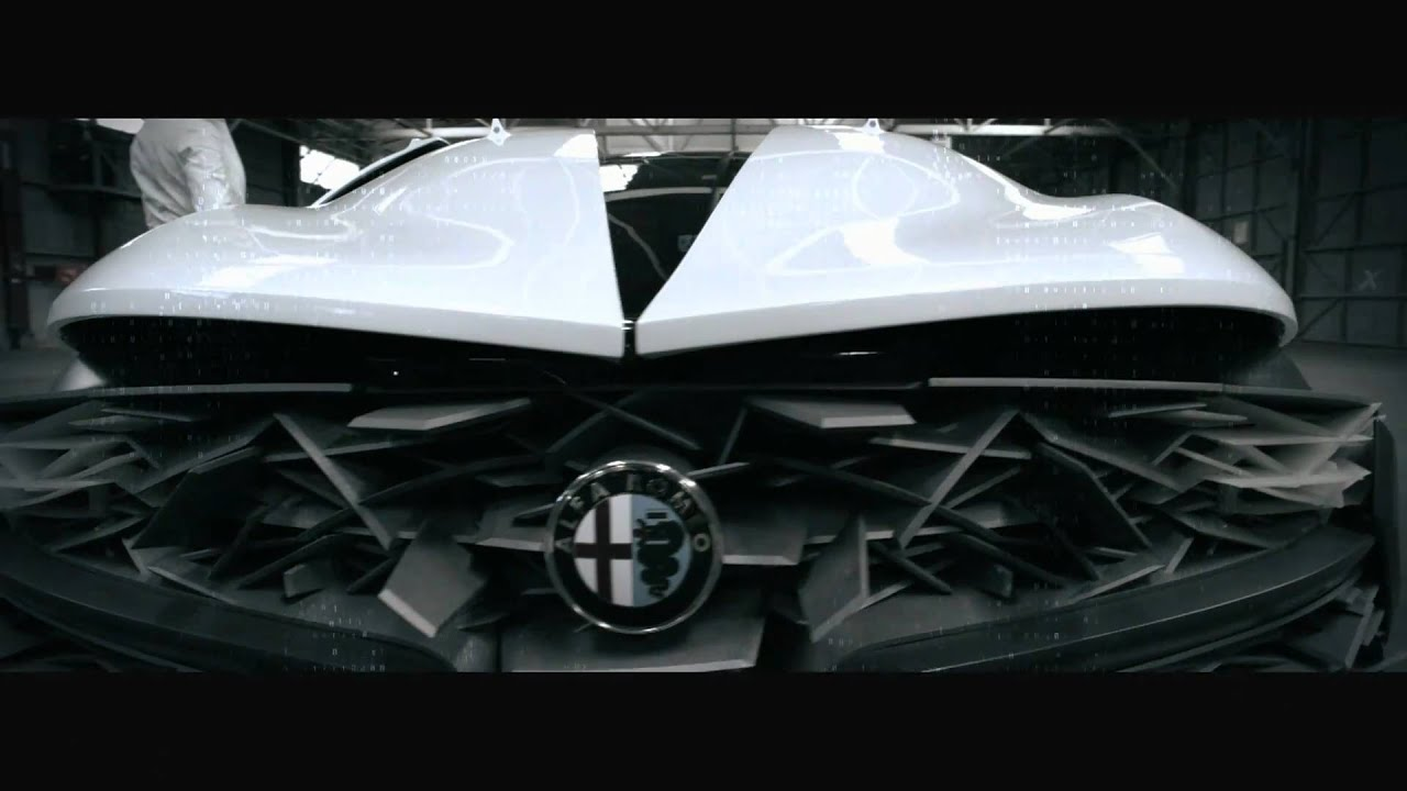 Bertone -Pandion- [spec commercial]