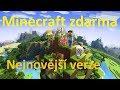 Jak si stáhnout Minecraft na PC ZDARMA (verze 1.15.1 a další)