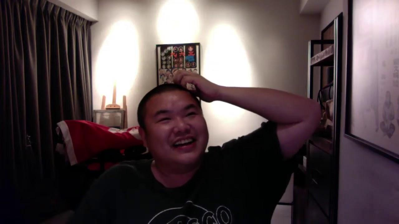 Bob叔 vs 阿嬌 - YouTube