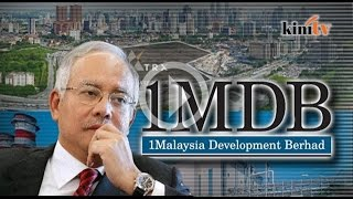 Siasat Najib: Amerika belum berhubung dengan M