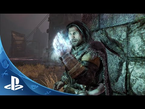 Middle-earth Shadow of Mordor Behinds The Scenes Trailer (video)