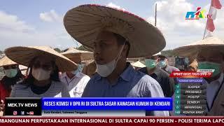 Reses Komisi V DPR RI di Sultra Sasar Kawasan Kumuh di Kendari