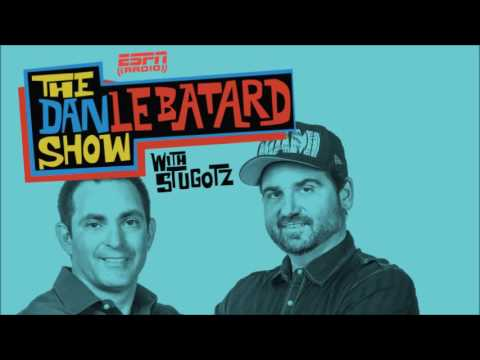 The Dan Le Batard Show: Fake Lorde Song (Greg Cote)