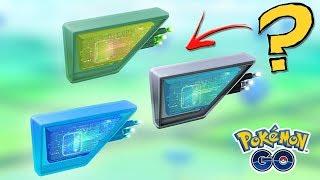 ¿Qué Pokémon sale de cada módulo cebo, musgoso, magnético y glaciar en Pokémon GO? [Keibron]