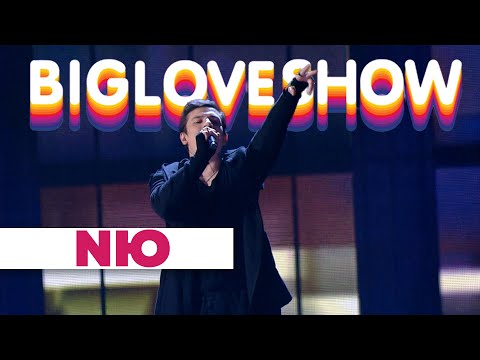 NЮ - ВЕСНУШКИ [Big Love Show 2020]