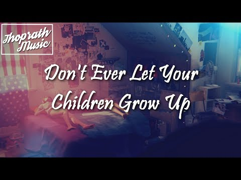 Maddie Poppe - Don't Ever Let Your Children Grow Up (Lyrics) American Idol 2018 Winner
