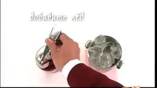 Видео рецепт Коктейль Негрони (Negroni)