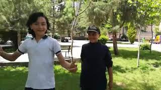 Gambar cover Öğlen arası ( vlog-1)