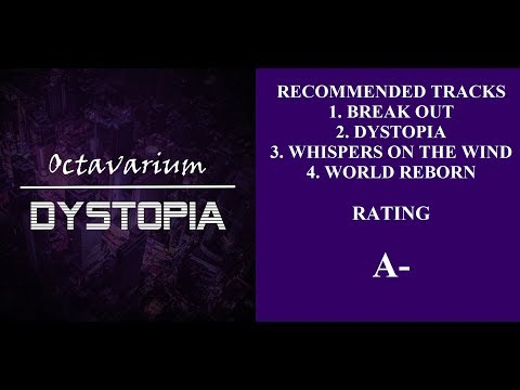 Thoughts on Dystopia by Octavarium Mp3