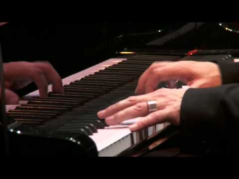 "Ludovico Einaudi - Eros live ""The Royal Albert Hall Concert"""