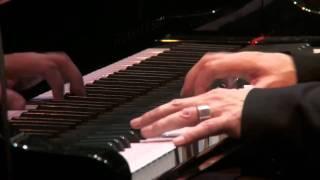"Ludovico Einaudi - Eros live ""The Royal Albert Hall Concert"""