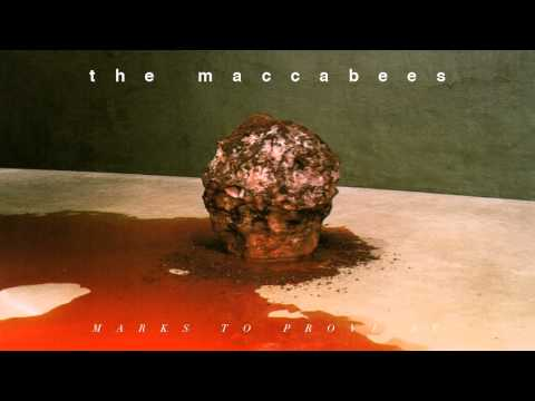 The Maccabees - 'Marks To Prove It' (Official Audio)