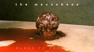 The Maccabees -
